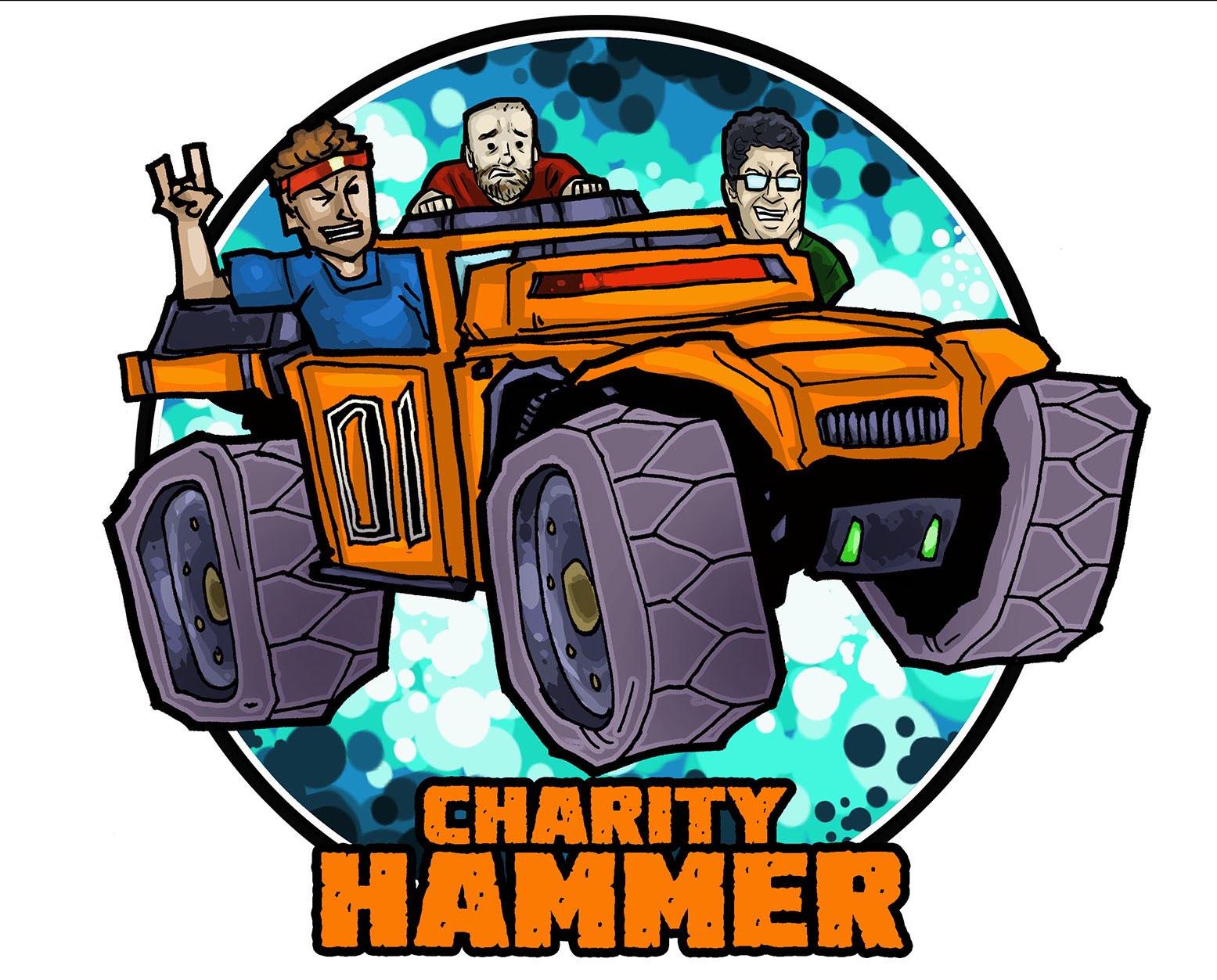 Charity Hammer