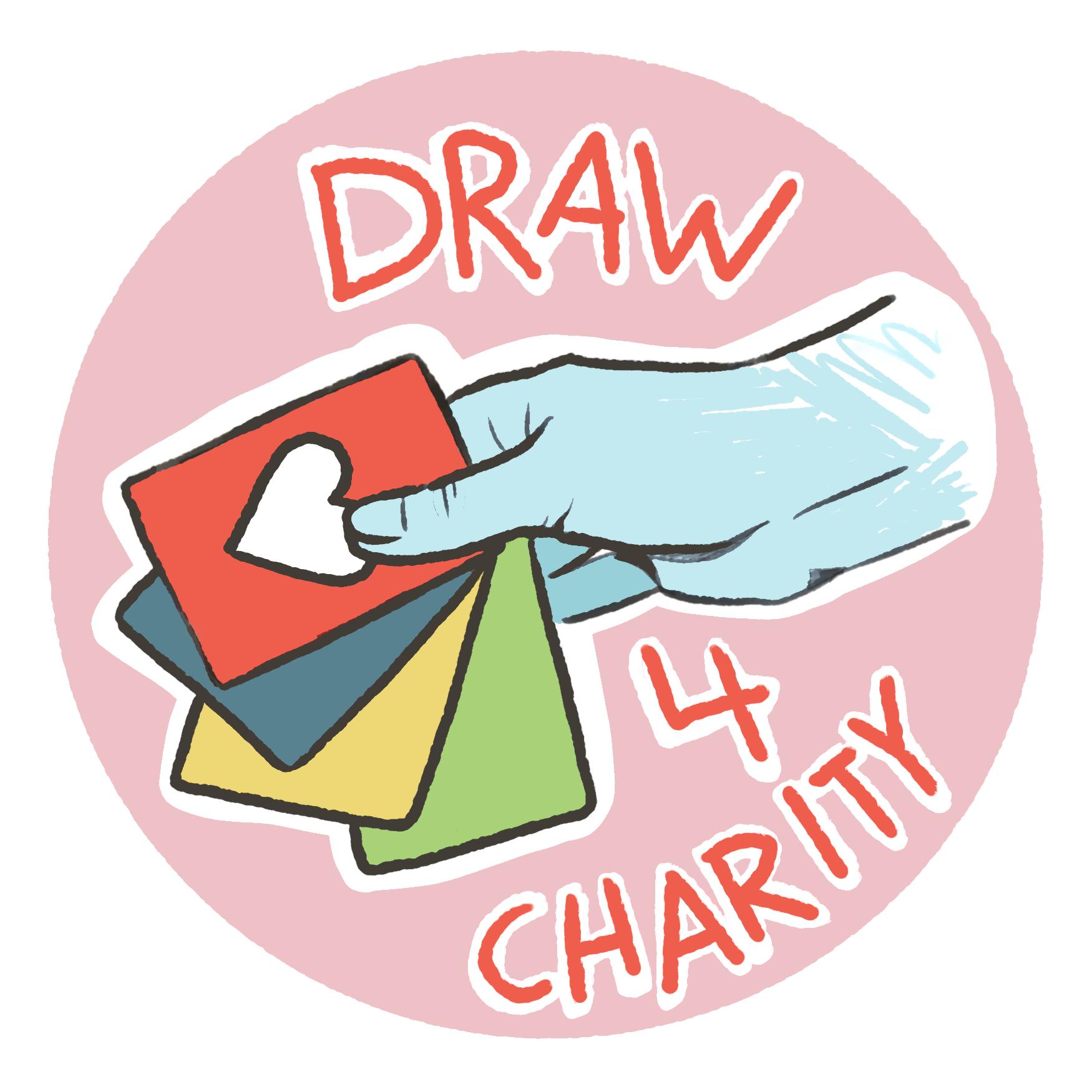 Draw4Charity